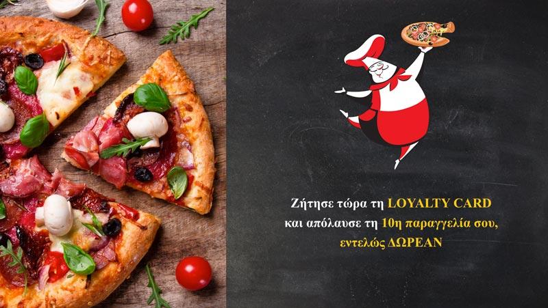 7 Stars Pizza
