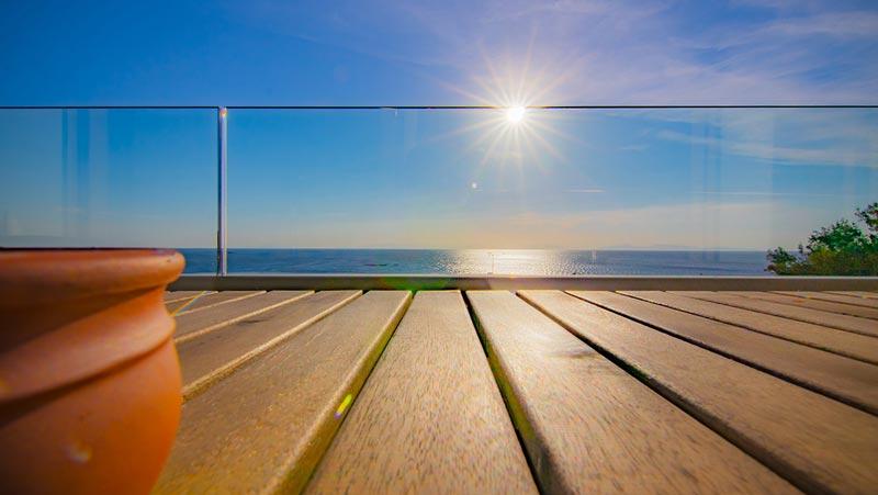 Best Seaview Attica Estate